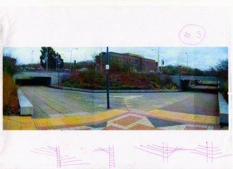 Underpass Plan (2009)